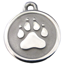Stainless Steel Dog Tags